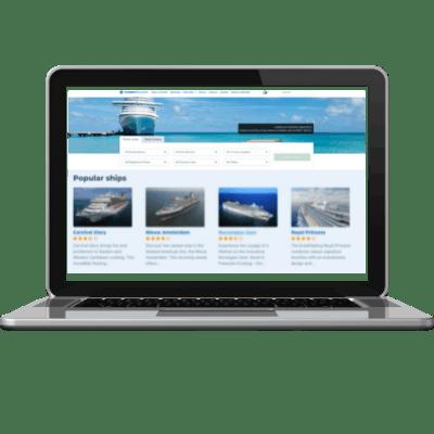 About cruiseline.com