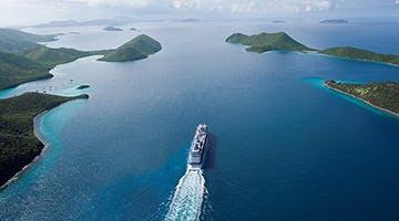 Explore Cruise Lines