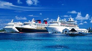 Explore Cruise Ships